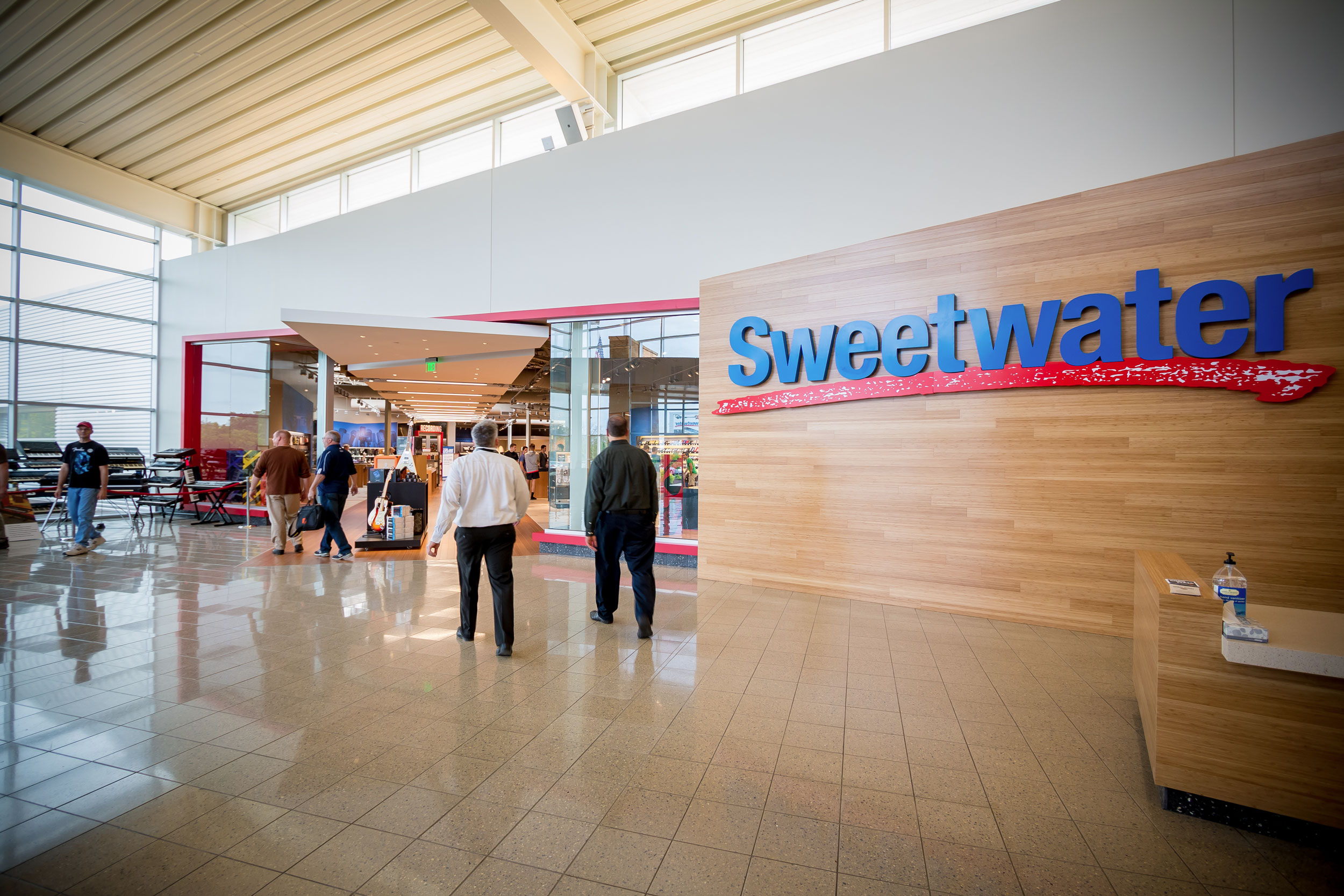 Sweetwater Announces Another Stellar Year of Sales Growth ...