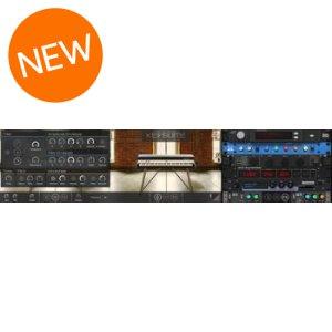 UVI Key Suite Electric Virtual Instrument