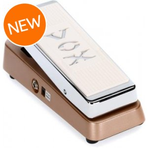UVP=65,-€* VOX V845 CLASSIC WAH=AUTHENTIC VINTAGE WAH SOUNDS BEST PRICE!