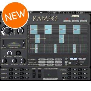 XILS-lab RAMSES Plug-in