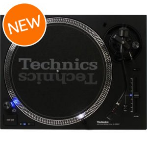 Technics SL-1200MK7 Direct Drive Professional Turntable
