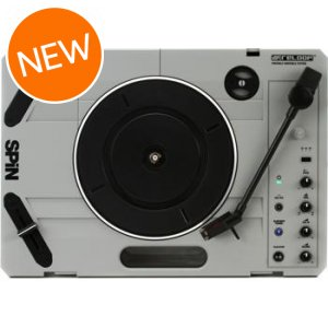 Reloop SPIN Portable DJ Turntable