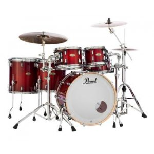 Pearl Session Studio Select 5-piece Shell Pack - 22