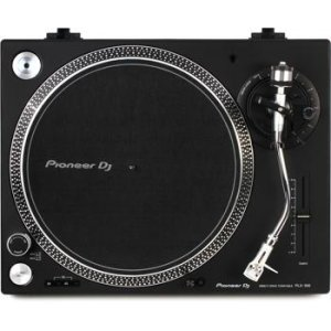 PLX-500 Turntable PLX-1000 Pioneer DJ Logo Decal Sticker