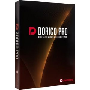 Steinberg Dorico Pro 2 Scoring Software (download)