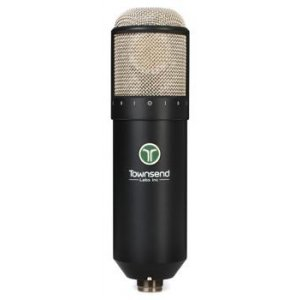Townsend Labs Sphere L22 Microphone Modeling System