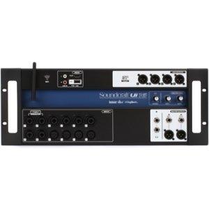 Soundcraft Ui16 Remote-controlled Digital Mixer