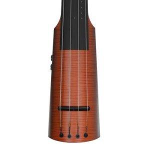 NS Design NXT4a Upright Bass - Sunburst