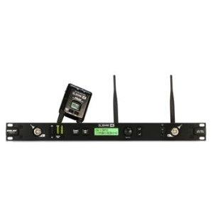 Line 6 Relay G90 Digital Wireless Guitar System