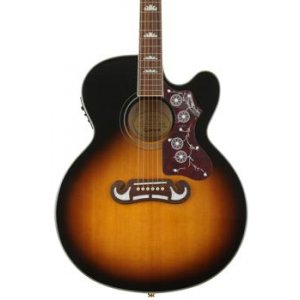 round Hole Archtop Acoustic-electric Guita By Scientific Process Latest Collection Of Epiphone Masterbilt Century De Luxe