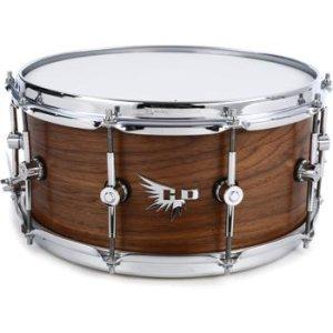 Hendrix Drums Snare Drum Head SW100W