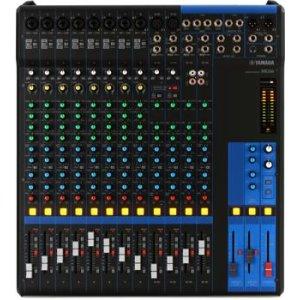 Yamaha Mg16 16 Channel Mixer