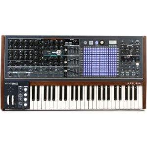 Piano Matrix Of Dynamic Duo