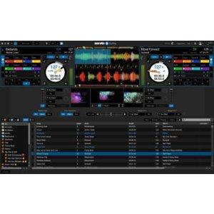 Serato Video Expansion Pack for Serato DJ Pro