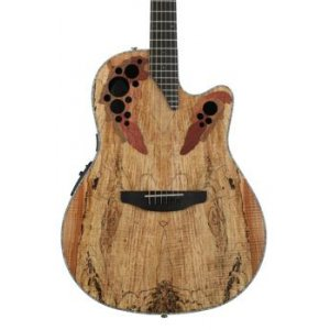 Guitar Wall Mount Hamilton Stage Pro Wood  Black