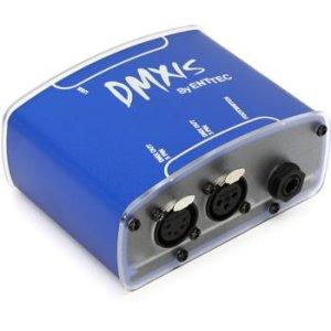 ENTTEC DMXIS 512-Ch USB DMX Interface