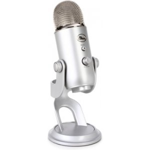 Image result for yeti microphone