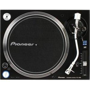 Pioneer DJ PLX-1000 Professional Turntable
