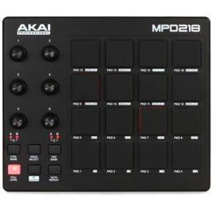 AKAI MPD218 DRIVERS (2019)
