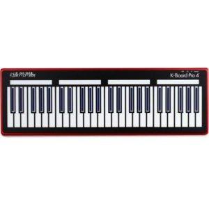 Keith McMillen Instruments K-Board Pro 4 Smart Sensor Keyboard