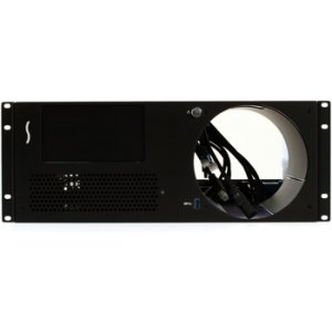 Sonnet Technologies xMac Pro Server - Mac Pro Rackmount w/ Thunderbolt  Expansion