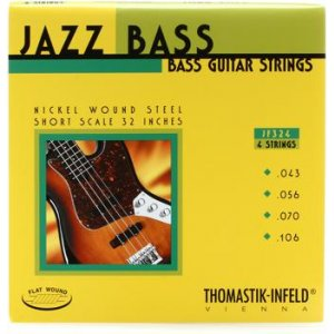 orchestra tuning medium Thomastik Single string for Double Bass 4//4 Precision G-string solid steel core chrome wound