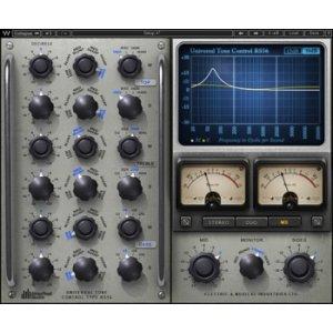 Waves Abbey Road Studios RS56 Passive EQ Plug-in