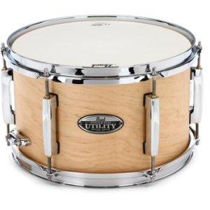 Satin Black Pearl Snare Drum MUS1270M227