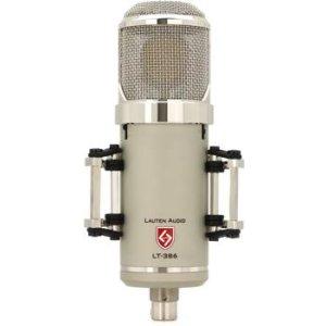 Lauten Audio Eden LT-386 Large-diaphragm Condenser Microphone