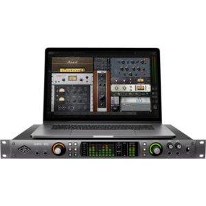 Universal Audio Apollo x8p 16x22 Thunderbolt 3 Audio Interface with UAD DSP
