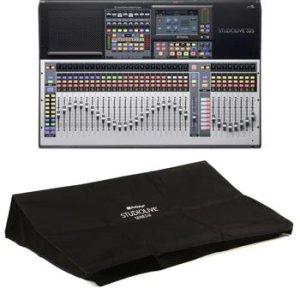 presonus studiolive 32 series iii digital mixer sweetwater. Black Bedroom Furniture Sets. Home Design Ideas