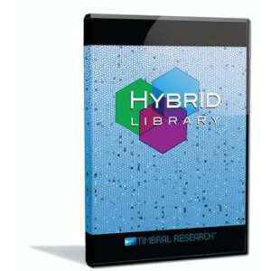 Timbral Research Hybrid Library