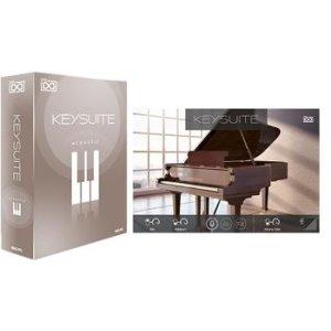 UVI Key Suite Acoustic Virtual Instrument