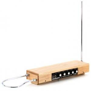 Moog Etherwave Plus Theremin with CV Control