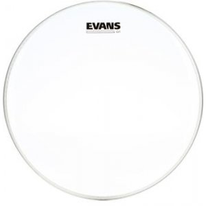 Evans Snare Side 300 Glass Resonant Snare Drum Head Skin 8 10 12 13 14 15/""