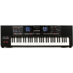 Roland E-A7 61-key Arranger Keyboard