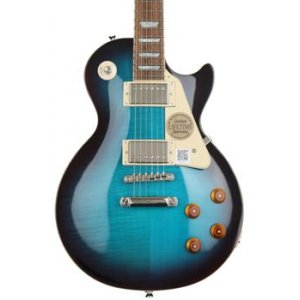 Epiphone Les Paul Custom Pro Ebony Sweetwater