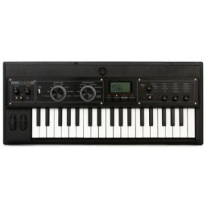 Korg microKORG XL+ Synthesizer with Vocoder