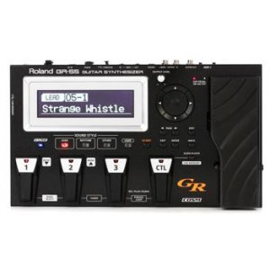 Roland GR-55 Guitar Synth (GK-3 Pickup not included)