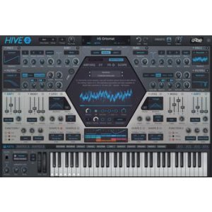 u-he Hive 2 Synthesizer Plug-in