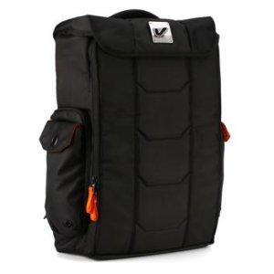 b856f03f047b Gruv Gear Stadium Bag Slim - Black