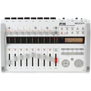 Zoom R16 16-track SD Recorder / Interface / Controller