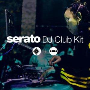 Serato DJ Pro Club Kit
