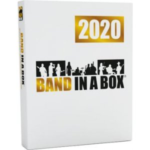 PG Music Band-in-a-Box 2020 Pro for Windows (Download) | Sweetwater