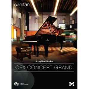 Garritan Abbey Road CFX Concert Grand (download)
