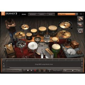 Toontrack Ezdrummer 2 Download Sweetwater