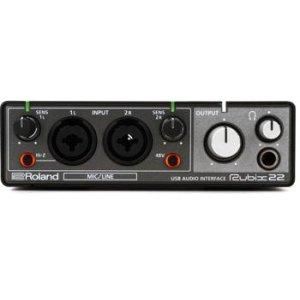 Super Ua ? Audiophile-grade Interface For Mac