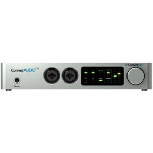 iConnectivity ConnectAUDIO2/4 Audio / MIDI Interface