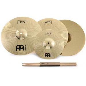Meinl HCS 141620 Box Set HCS141620