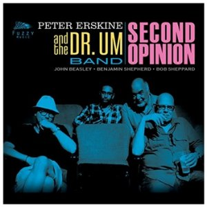 Sweetwater Studios Peter Erskine - Second Opinion Album Download